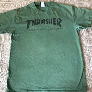 New Thrasher T Shirt